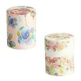 ■美濃和紙使用■お茶缶100g(2種)