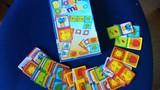 [ドイツ] カードゲーム ドミノ