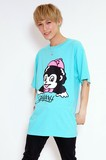BABY KONG Tシャツ