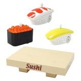 ぜんまい寿司 いくらセット