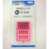 【手芸用品】SunLife 家庭用ミシン針16号 厚い生地用 HA×1#16