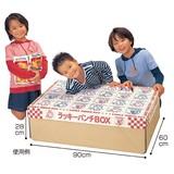 ジャンボラッキーパンチボックス(72人用)