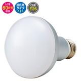 LED電球 レフ球タイプ(60W形相当)