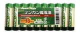 パワーメイトマンガン電池(単4・10P) 273-07