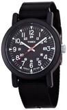 腕時計 オーバーサイズキャンパー ブラック T2N364  メンズ 【正規輸入品】