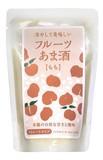 【生産地:日本】【和食】フルーツ甘酒 もも