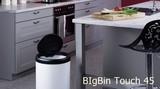 【ドイツ製】Hailo Big-Bin Touch 45L(ゴミ箱)全4色