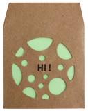 クラフトポチmini HI<ポチ袋>