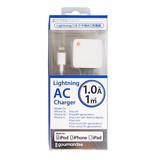 【特価】【ファーストエイド】ライトニングコネクタ用AC充電器1A(ホワイト)[817918]