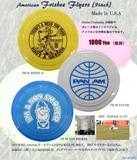 アメリカン フリスビー / American frisbee