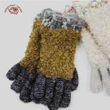 【予約販売】(9月納品)[手袋] グローブ ポトプリ