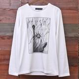 ★【予約販売】【2016AW新作】TC プリントTシャツ