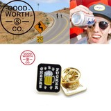 GOODWORTH Cheers Pin 14891