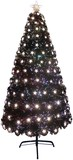 LEDクリスマスツリー(H1800)【41033】