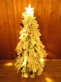 LEDクリスマスツリー(H1200)【41040】
