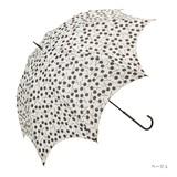 【雨傘】長傘 チェリー