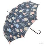 ≪2016秋冬≫【雨傘】長傘 ツリー&バード