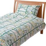 ベッドリネン OKUSA(オクサ) 布団カバー 枕カバー