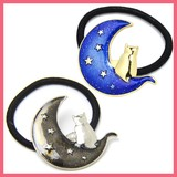 Gift Show Gift Show Crescent Moon Hair Elastic