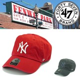 47BRAND NEWYORK YANKEES CLEAN UP  15096