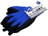 【抜群のグリップ力!力仕事に役立つ手袋です】作業用グローブL