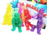 カラフルなクマさんの容器に入ったシャボンダマ!【BUBBLE BOTTLE BEAR】
