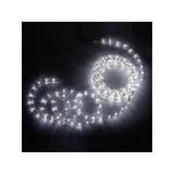 【屋外用】LEDソフトネオン 長さ: 32m 40mmピッチ 白