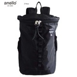 anello Nylon Embroidery Backpack