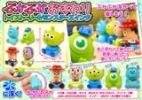 ぷかぷかおすわりトイストリー&モンスターインク / おもちゃ キャラクター