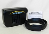 AUTO COOL 車用換気扇 ソーラーパワー 電池不要!