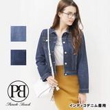 【2016秋新作】デニムジャケット