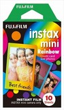 Film Rainbow 10 Pcs Make