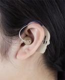 充電式耳かけ集音器