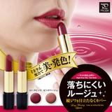 プロシア 落ちにくいルージュ <long wearing lipstick>