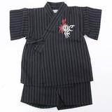 【日本製】☆甚平スーツ☆【52】