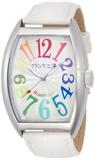 【フランク三浦】MIURA 腕時計 ジャパンクォーツ 六号機(改) 1個セット