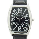 【フランク三浦】MIURA 腕時計 グレコローマンスタイル 零号機(改) 1個セット