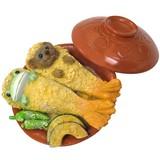 【Copeau】コポー カエルとクマの天丼