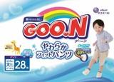 Goon Soft Fit Pants 28 Pcs Boys
