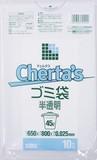 Cherta's Garbage bag Semitransparent
