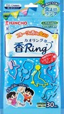 Ring Blue 30 Pcs