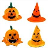 パンプキン帽子 かぼちゃ 帽子 ハロウィン