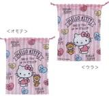 【サンリオ】巾着2サイズ(2017年入園入学定番)