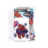 スパイダーマン 5pc 2Tキッズパンツ