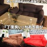 4色 送料無料【直送可】【国産】ピンキーソファ リクライニング