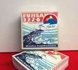 FujiSun36KブロックメモA(インバウンド/お土産)