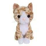 プレミアムキティ チャトラ猫【ネコ ぬいぐるみ】