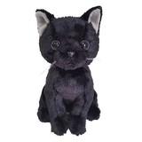 プレミアムキティ 黒猫【ネコ ぬいぐるみ】