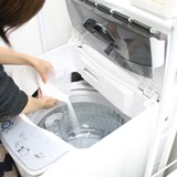 エコメイト洗濯槽クリーナー【店舗備品にも】【天然由来】