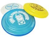 9インチのアメリカンフリスビー【9inch American frisbee】